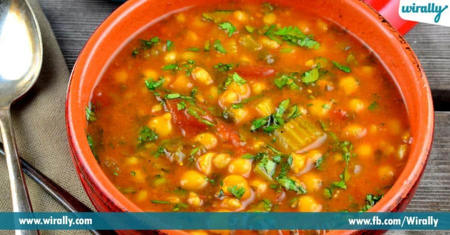 1 Winter special soups