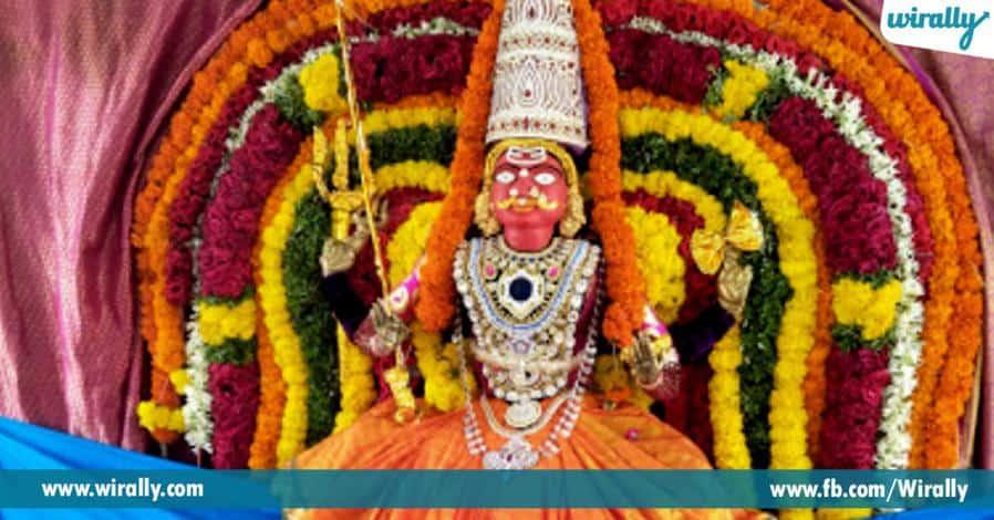 nandhavaram