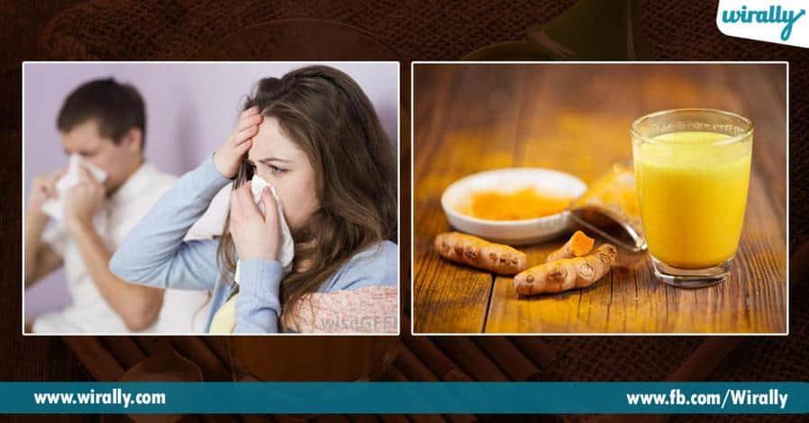 1 health benefits of tumeric milk