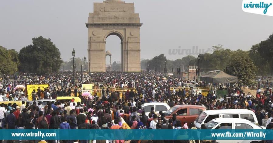 2 - Delhi