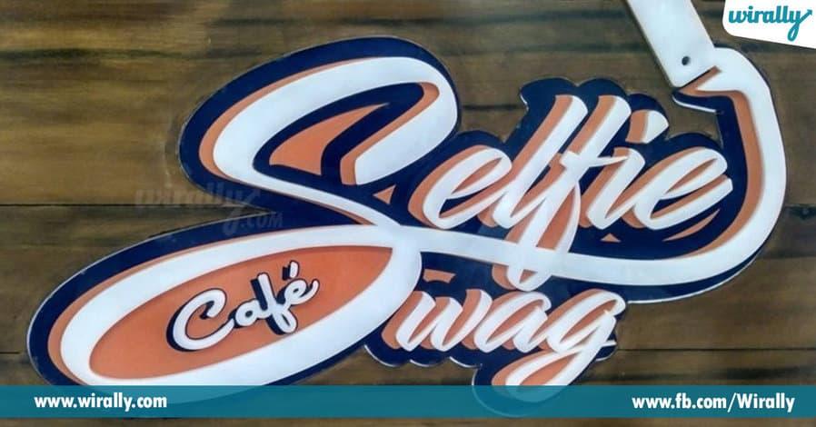 Selfie Swag Cafe