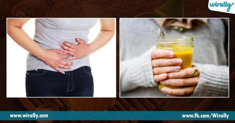 3 health benefits of tumeric milk