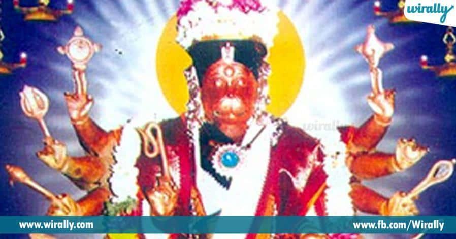 6 Hanuman