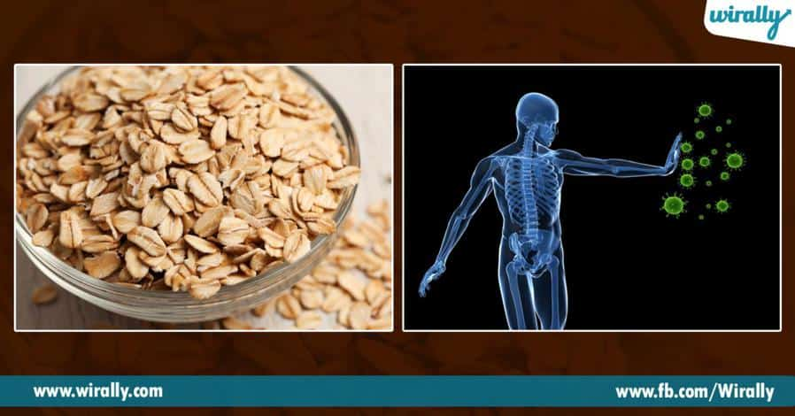 6 Oats and its benefits