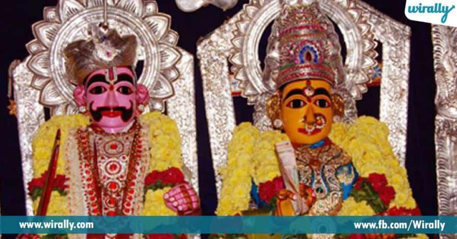 6 Tirupati Amma Temple