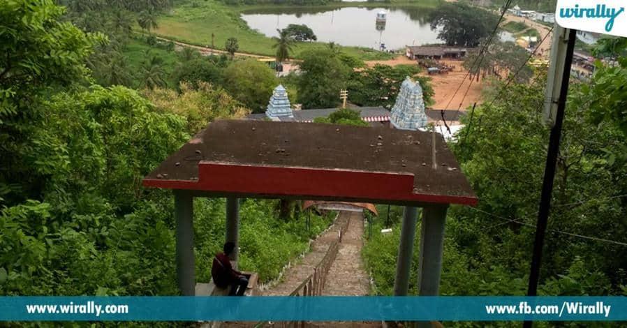 6 Upamaka Venkanna Temple