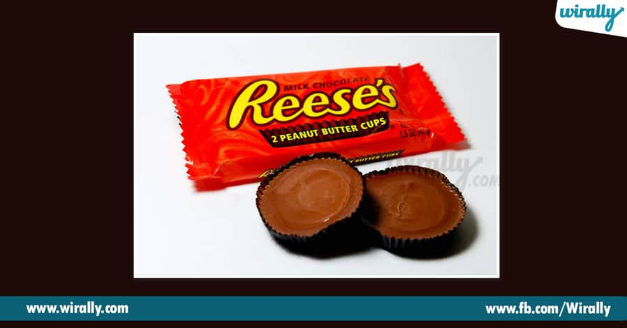 7 - Reeses