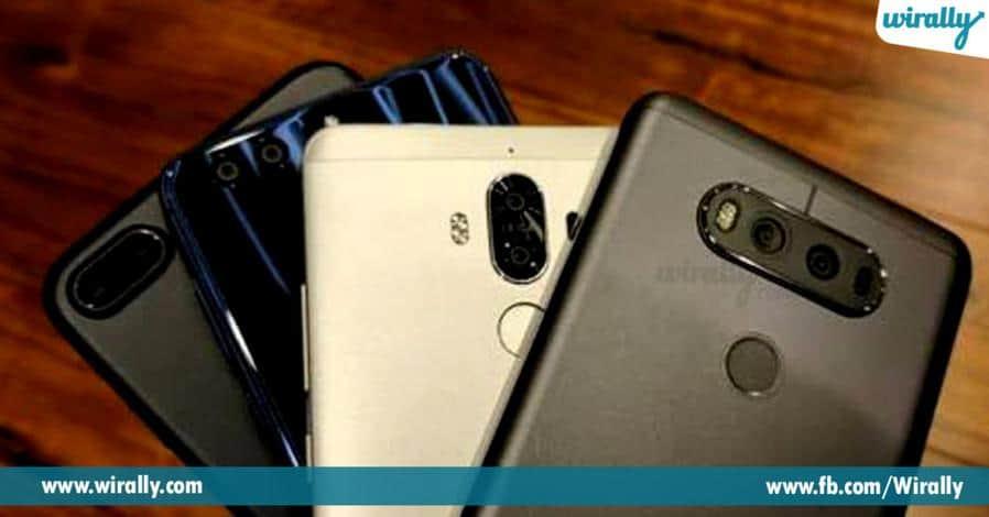 7 Smartphones are Nightmares