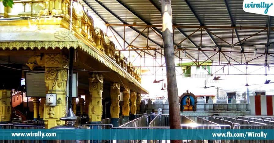 7 Sri Kanaka Maha Lakshmi Temple