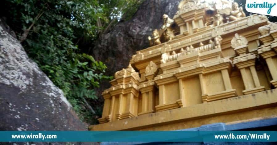 7 Upamaka Venkanna Temple
