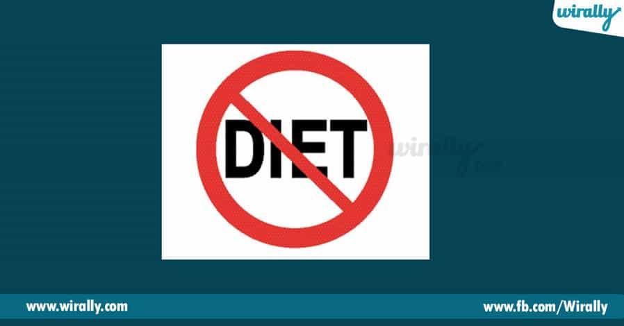 7 - diet