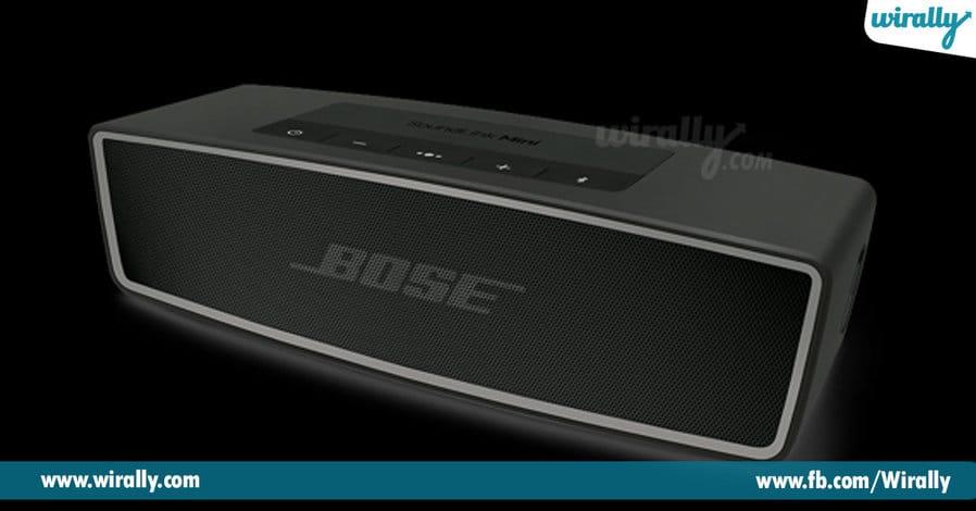 8 - Bose