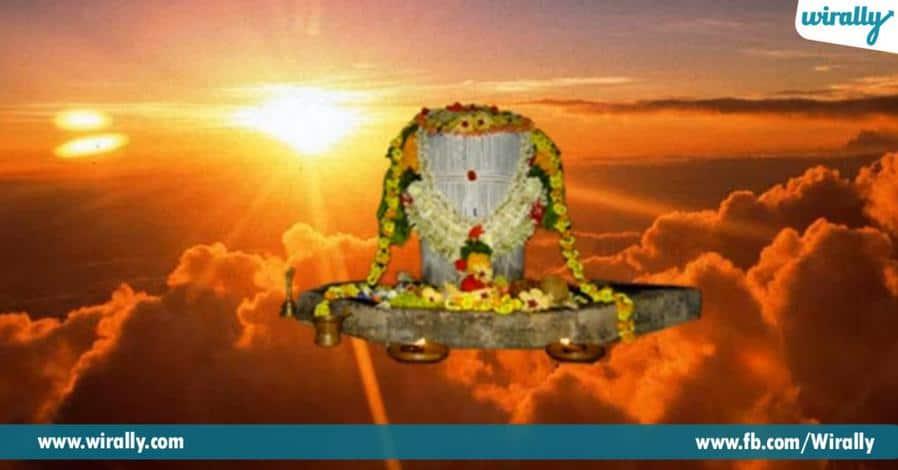 8 Ramalineswara Swami Temple