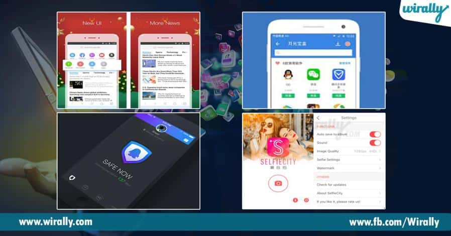 8 Truecaller, ShareIt, UC Browser and Xiaomi Mi Apps are Spyware