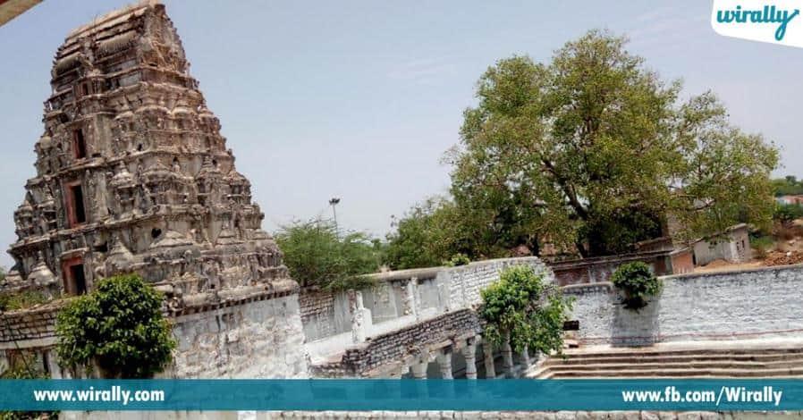 8 kodakanchi adinarayana swamy temple telangana