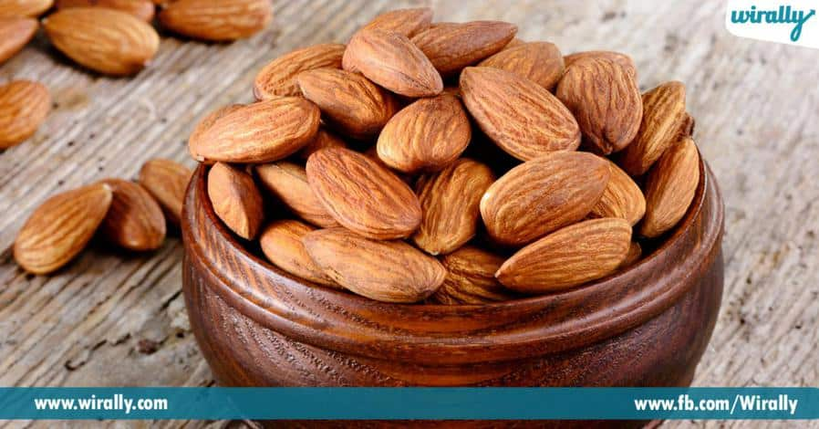 1 Best Nuts To Consume While On A Weight Loss Journey