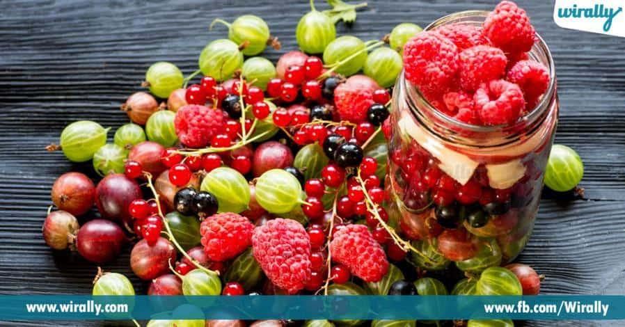 1 Best anti aging foods