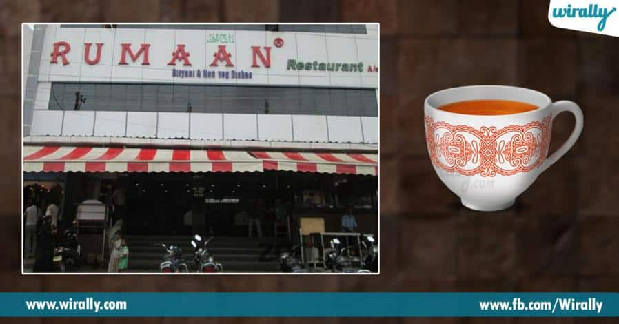 10 best irani chai places