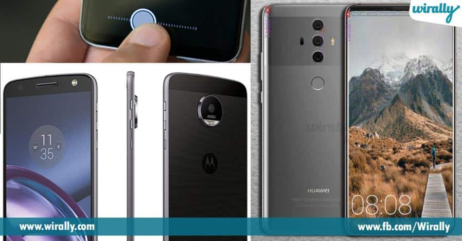 11 Most Expected Smartphones coming in 2018