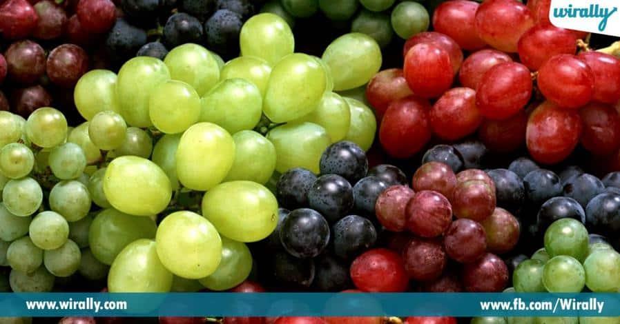 3 Best anti aging foods