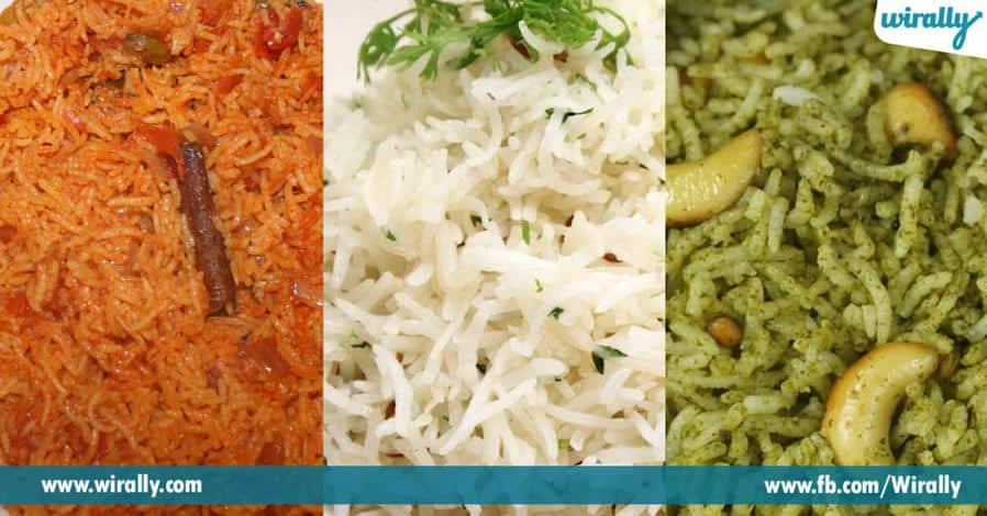4 Tri colour recipes for Republic Day