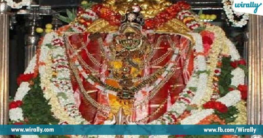 nunjudeshwara