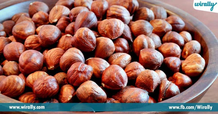 5 Best Nuts To Consume While On A Weight Loss Journey