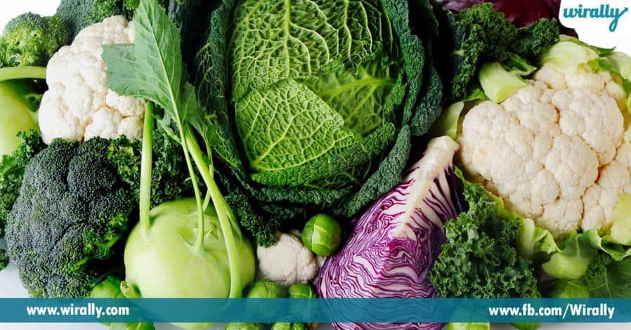 5 Best anti aging foods