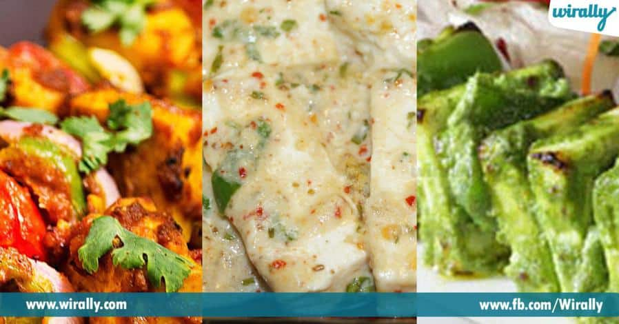 5 Tri colour recipes for Republic Day