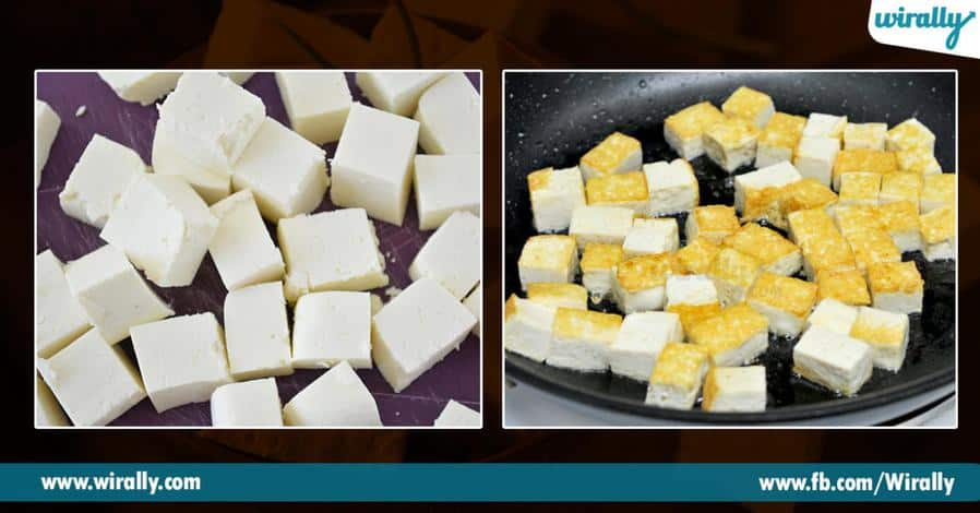5 Whats the difference between paneer and tofu