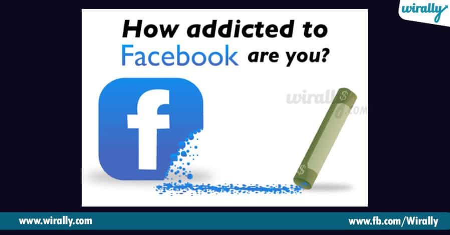 facebook addiction is facebook addictive