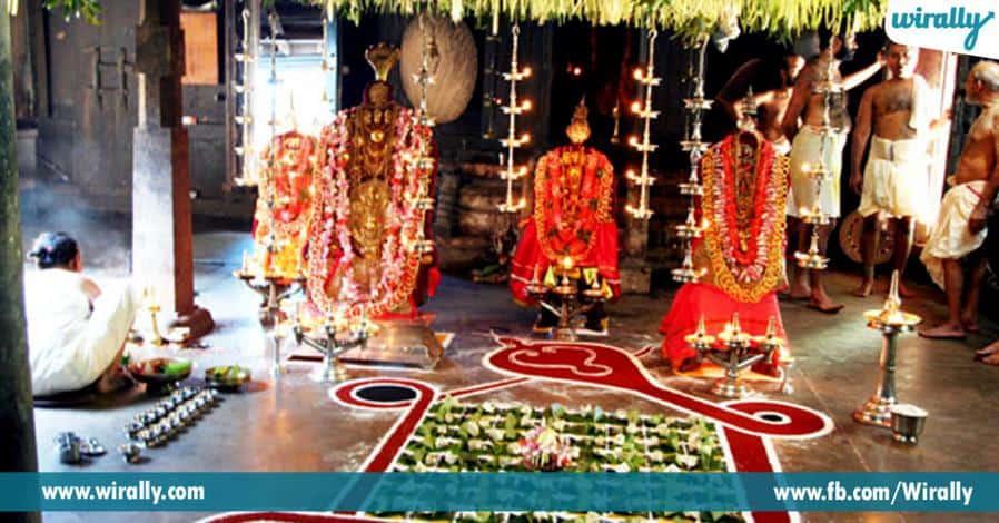 5 mannarashalalo velasina aidhadugula nagaraju alayam