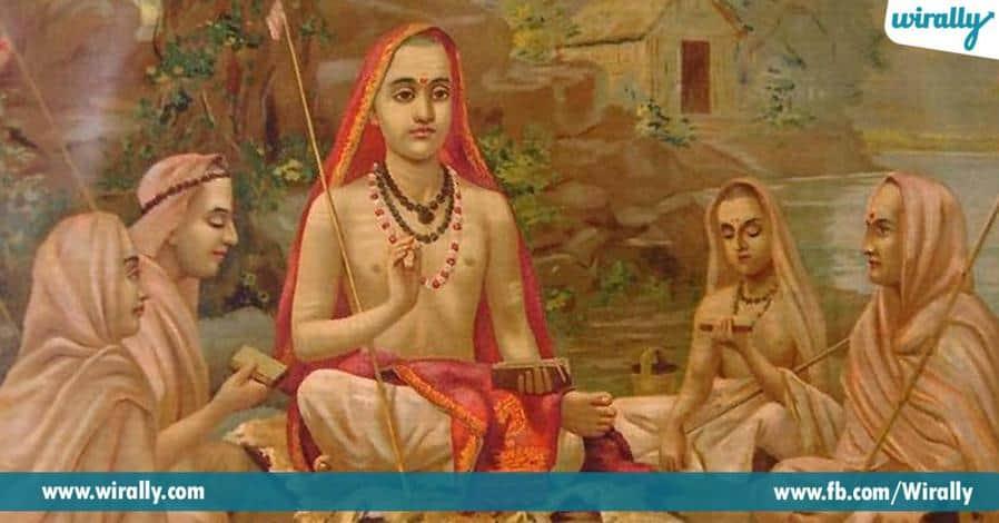 5 marakatha shivalingam unna sri shankaracharyula devalayam