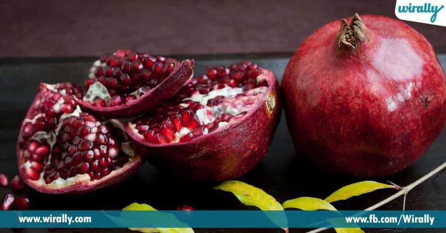 6 Best anti aging foods