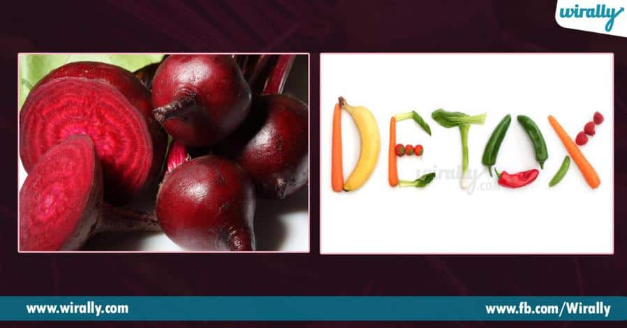 6 can beetroot boost your body health