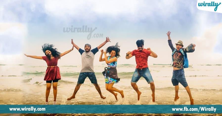 7 - Goa Trip