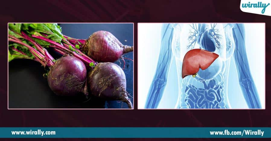 7 can beetroot boost your body health