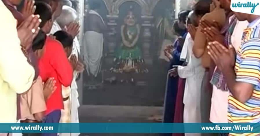 7 sakshattu puri devalayanni thalapinche sri jaganhaswami