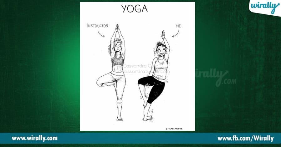 7 - yoga