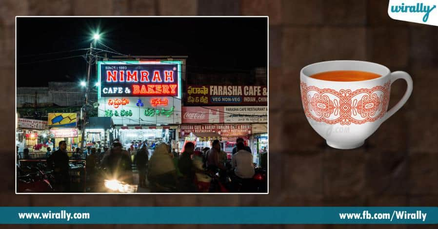 8 best irani chai places