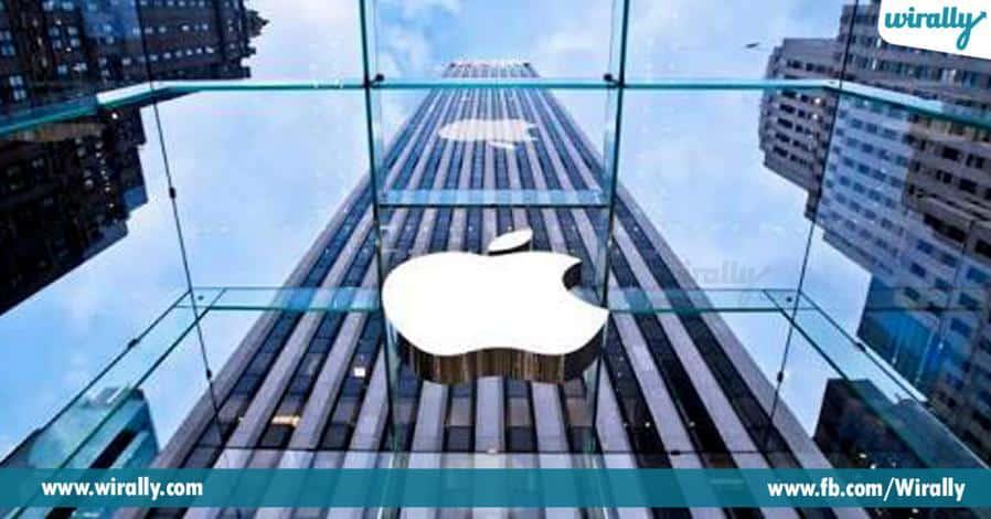 9 Favourite Tech Companies