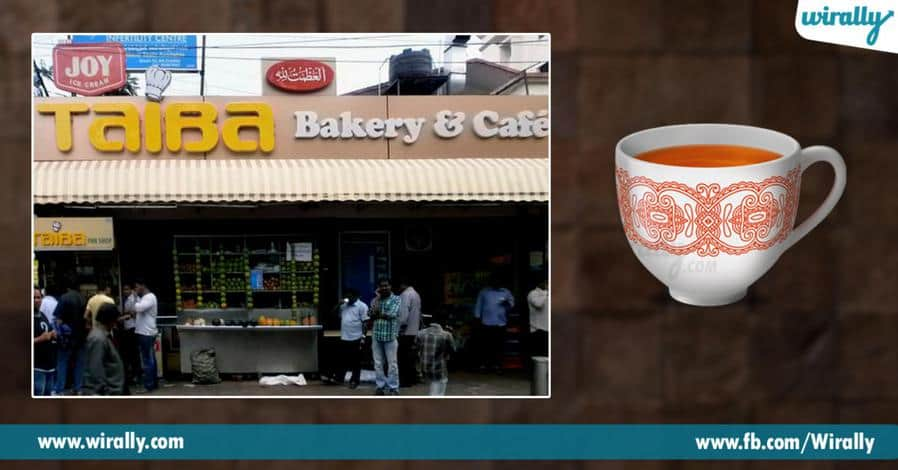 9 best irani chai places