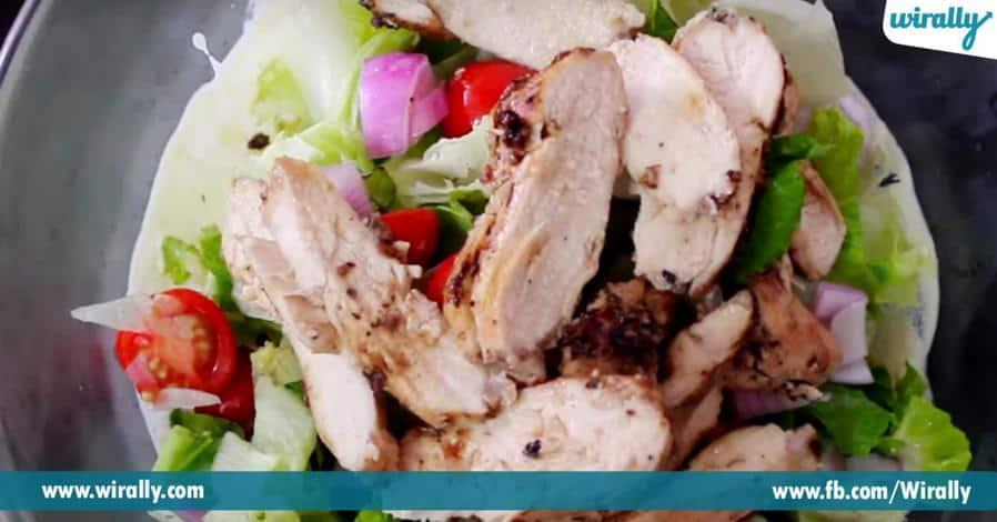 barbeque chicken