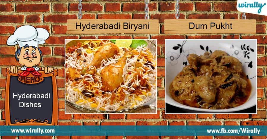 1 Authentic Hyderabadi dishes you should never miss
