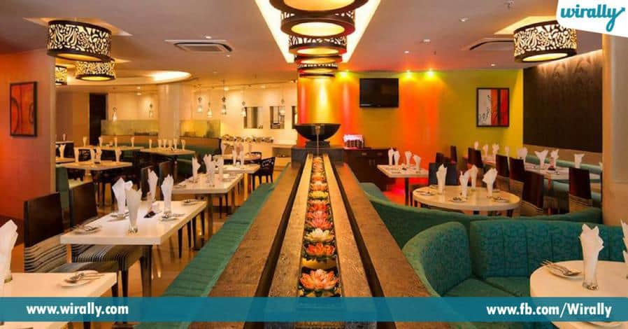 10 Top 10 veg restaurants you should visit in Hyderabad