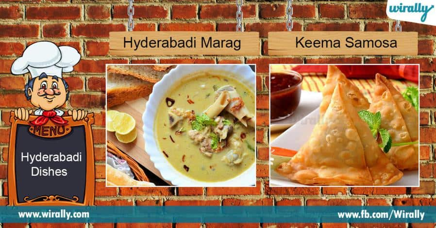 2 Authentic Hyderabadi dishes you should never miss