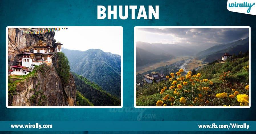 2 - bhutan
