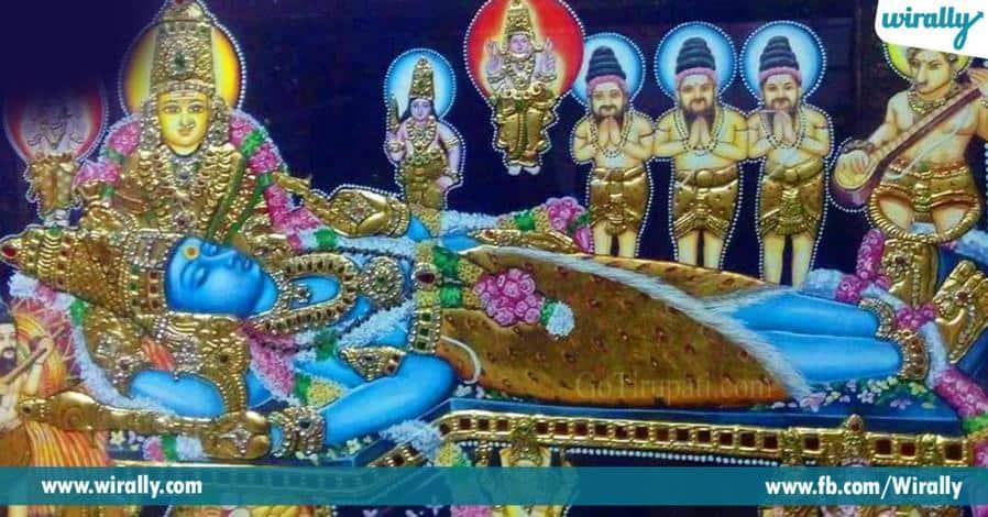 dharmadevatha