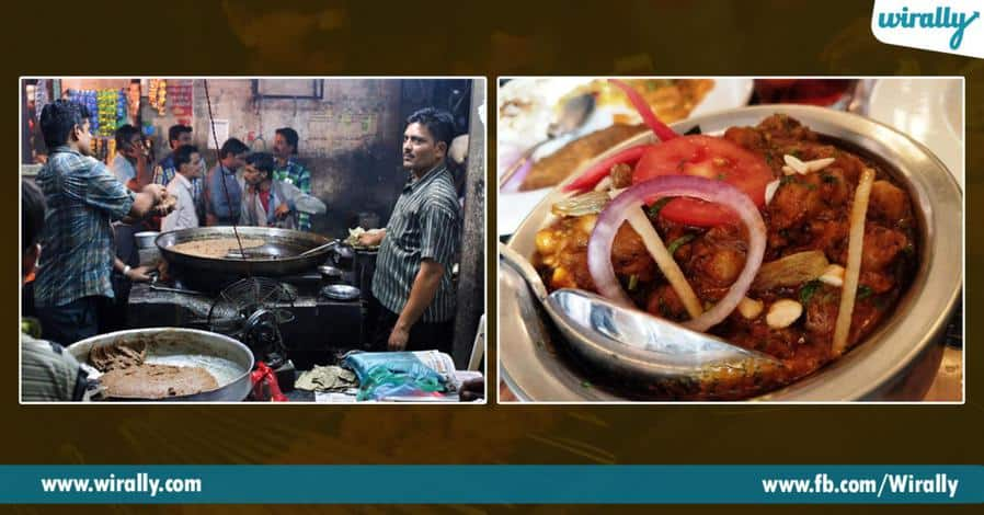 3-cities-for-Best-Street-Food-in-India