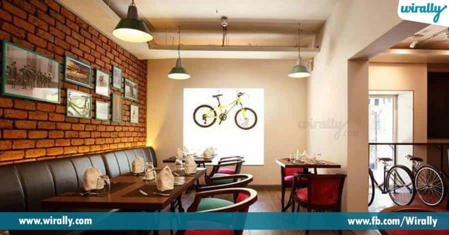 4 Best cafe Places in Hyderabad